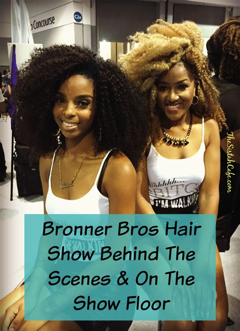 bronnerbros hair show picture 9