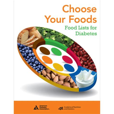 american diabetic food exchanges picture 1