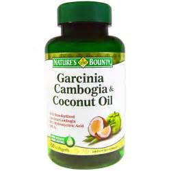 reviews on garcinia cambogia and coconut oil picture 1