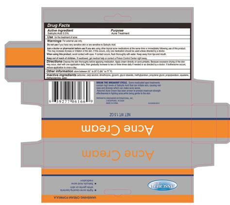 acne cream in mercury drug store picture 10