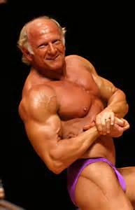 big older muscle men picture 1