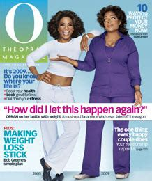how did oprah lose the weight in 2013 picture 10
