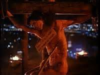 crucified women nailed vid os picture 19