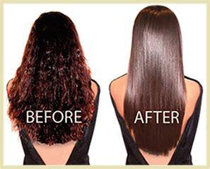 what salons offer nanokeratin brazilian keratin treatment in picture 12