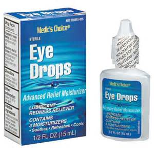 how to make eye drops at home picture 1