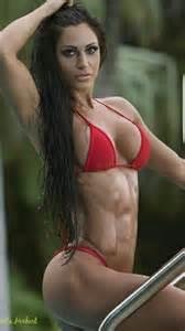 fitness beautiful women picture 10