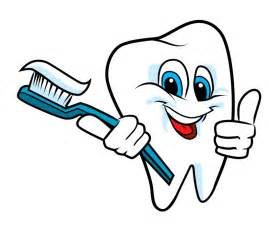 brushing teeth clipart picture 11