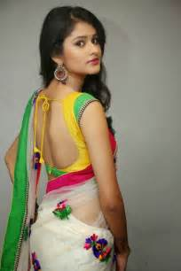 at the most how much extreme low saree picture 11