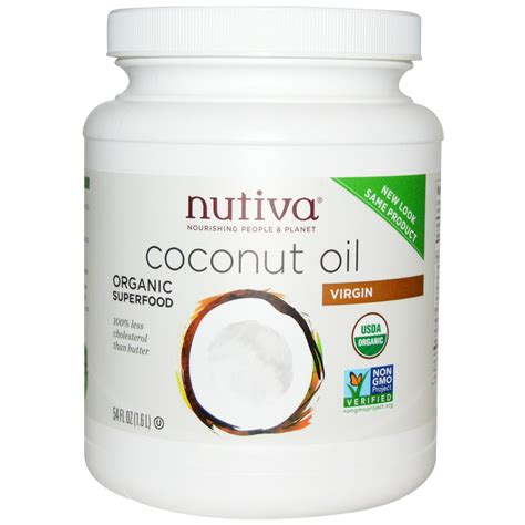 coconut oil picture 6