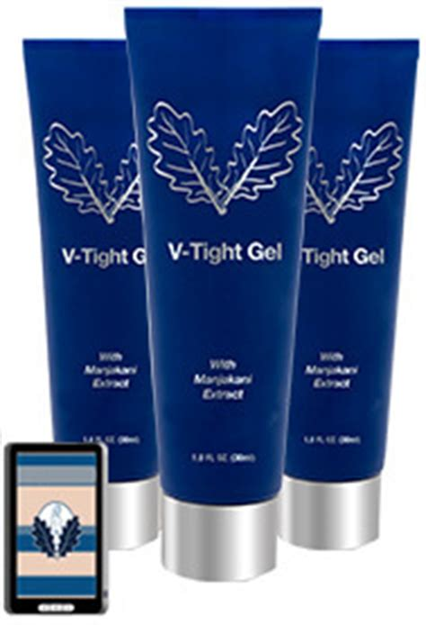 v-tight gel medicine picture 6