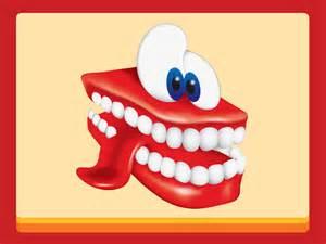 cartoon teeth picture 18