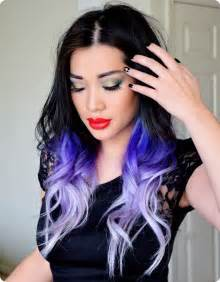 colored hair picture 15