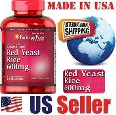 Low blood pressure and red yeast rice tablets picture 6