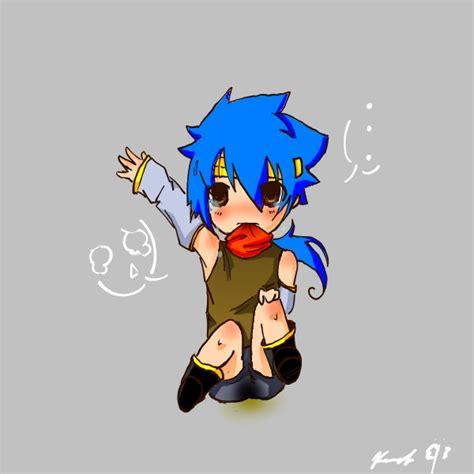 anime omorashi picture 5