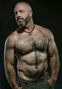 hairy daddy men picture 1