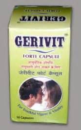 gerivit forte capsule hindi details picture 1