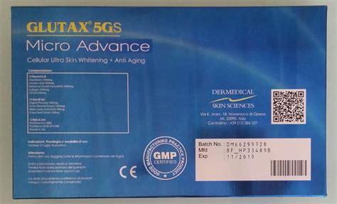 glutax 5gs micro cream form picture 17