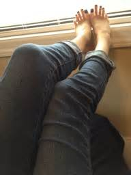 hania tall long toes picture 9