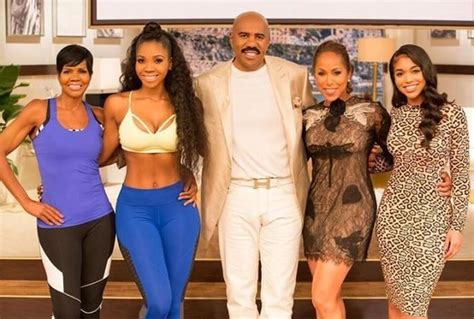 steve harvey 60 day weight challenge picture 5