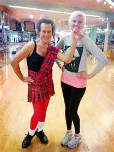 richard simmons weight loss picture 9