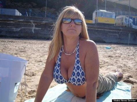 breast expansion so big bra explodes and shirt picture 9