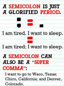 colon and semi-colon usage picture 5