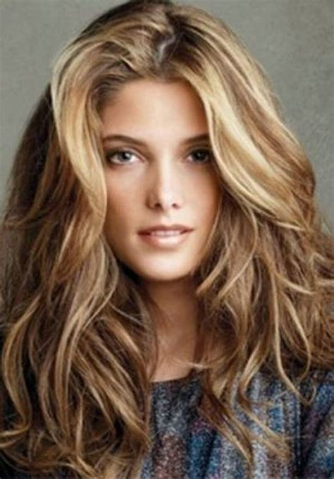 hair color ideas for olive skin picture 3