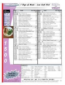 1500 calorie diet plans picture 18