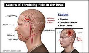 google causes for throbbing in ear? picture 1