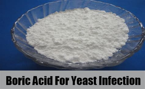 boric acid treatment for bacterial infections picture 11