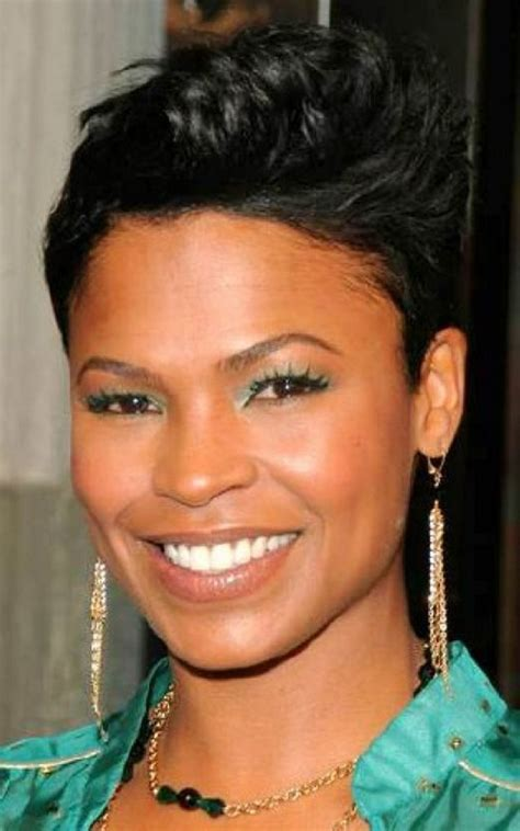 sexy hairstyles for afro-caribbean picture 3
