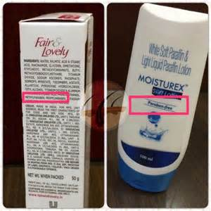 does clinique skin care contain parabin picture 4