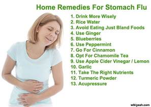 Herbal cures for the stomach flu picture 1