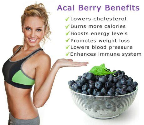 health benefits of acai berry picture 5