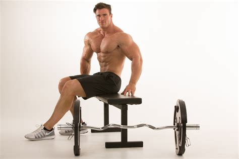 muscle definition picture 7