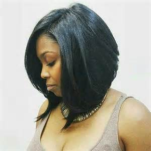bob hair styles for black women picture 3