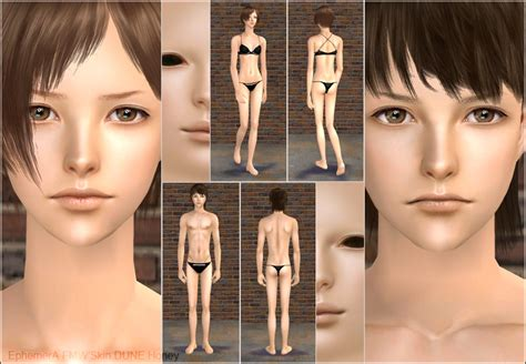 download sims 2 skin picture 1