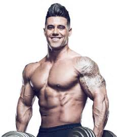 hydroxycut male models picture 15