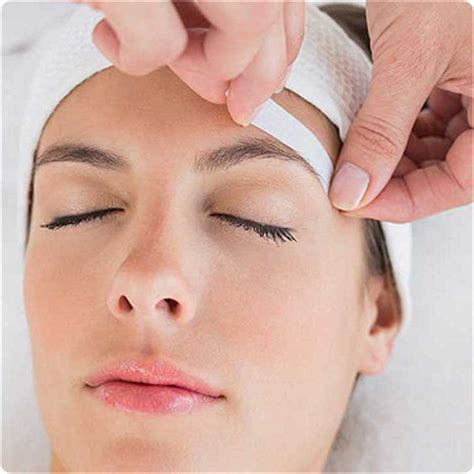 eyebrow hair removal picture 5