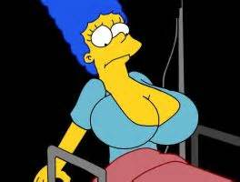 lisa simpson muscle growth picture 5