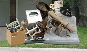 columbus bulk trash pick up picture 1