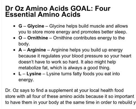 aging amino acids picture 14