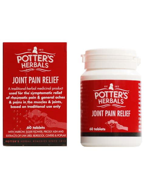 wow joint pain relief picture 2