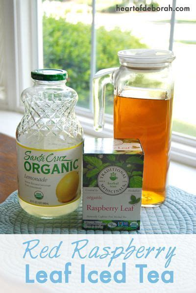 red raspberry tea and labor picture 10