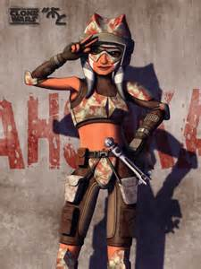 ahsoka breast expansion fanfiction picture 7