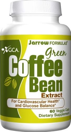 jarrow formulas green coffee bean extract picture 3