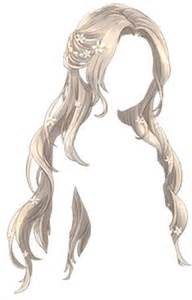 anime hair styles picture 13