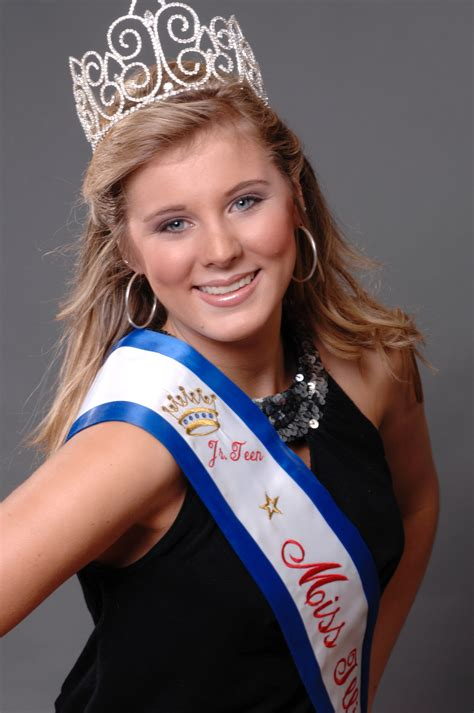 french junior miss pageant 2003 picture 7