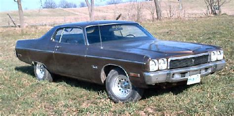 fury 2 muscle car for sale picture 11
