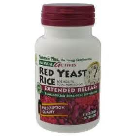 red yeast rice cholesterol picture 9